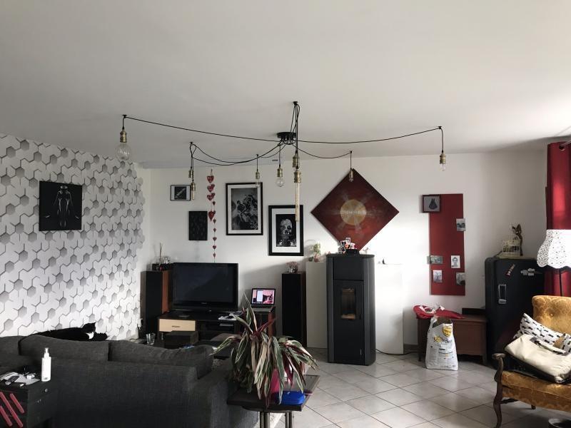 Sale house / villa Pluvigner 194065€ - Picture 6