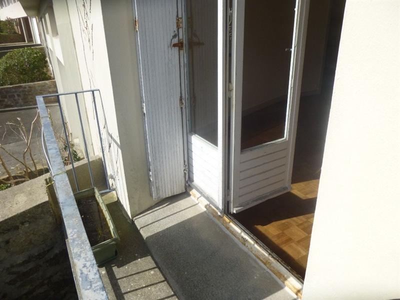 Vente appartement Brest 59675€ - Photo 8