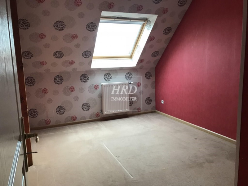 Verkoop  appartement Saverne 189500€ - Foto 6