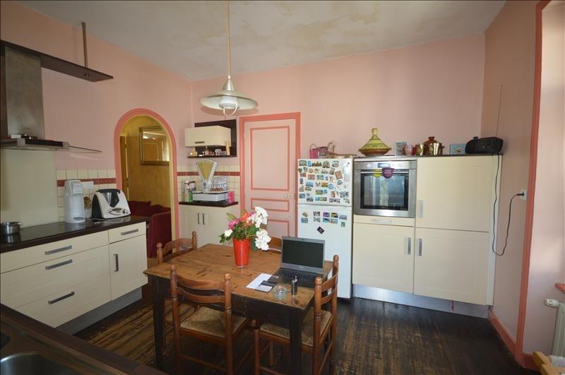 Sale house / villa Pont croix 229240€ - Picture 5