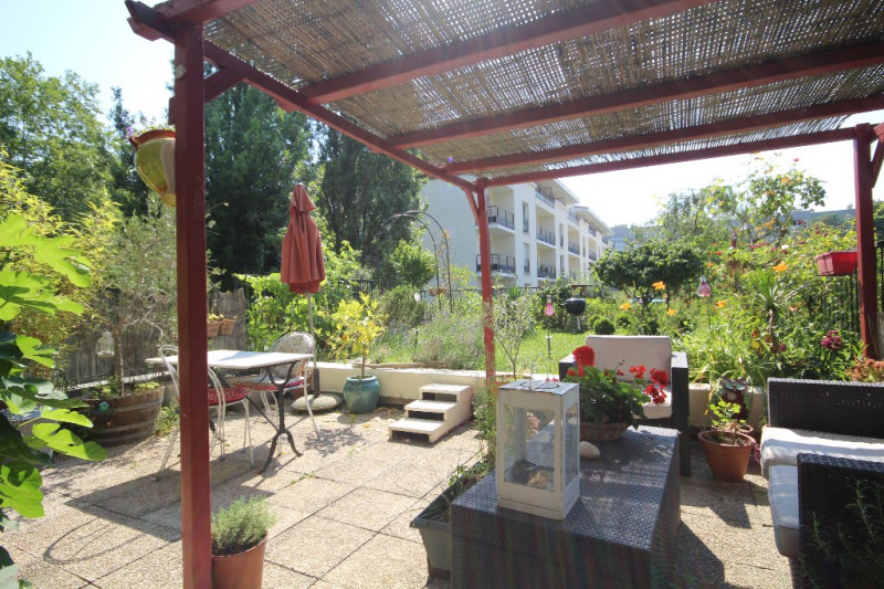 Vente appartement Le port marly 325000€ - Photo 6