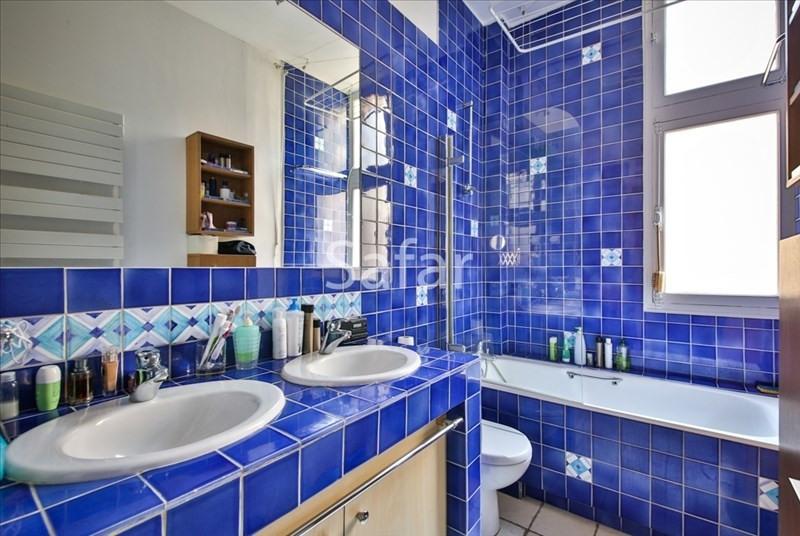 Deluxe sale apartment Paris 16ème 1495000€ - Picture 7