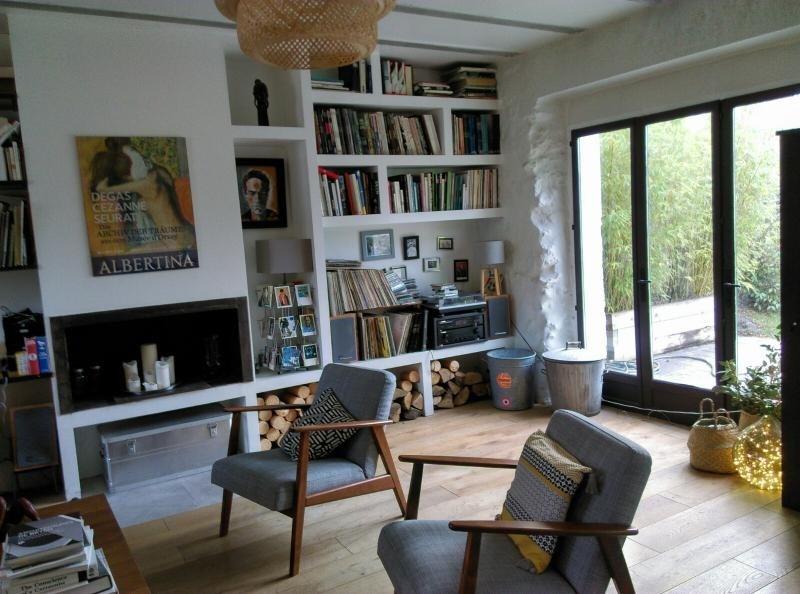 Sale house / villa Les alluets le roi 630000€ - Picture 4
