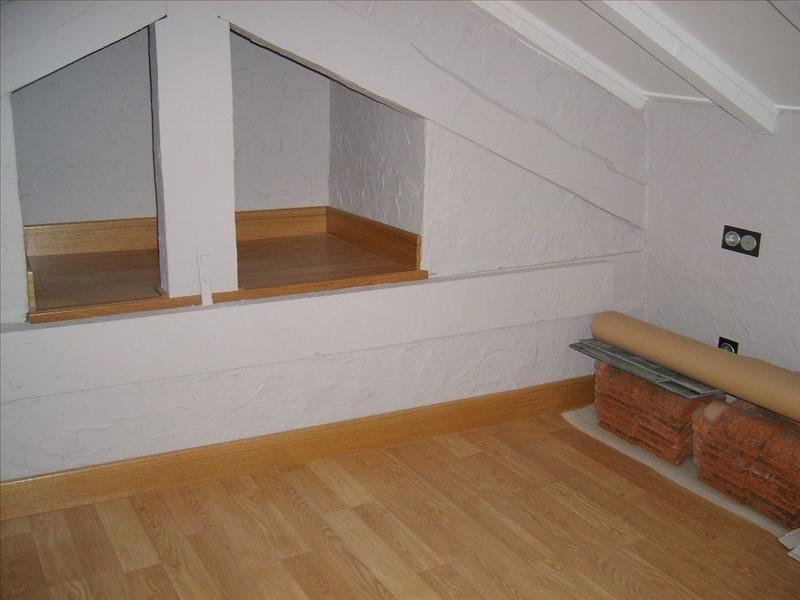 Vente appartement Hendaye 82000€ - Photo 2