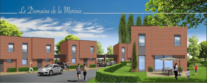 Vente maison / villa St omer 204500€ - Photo 1