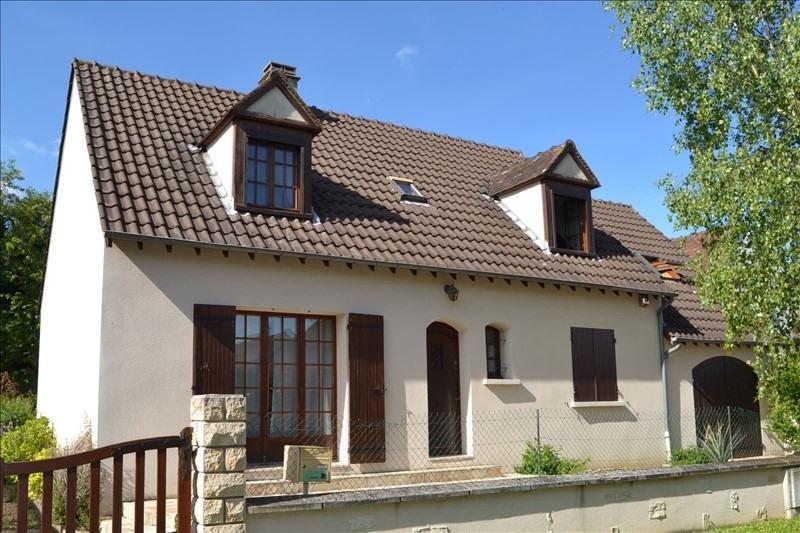 Sale house / villa Melun 305000€ - Picture 1