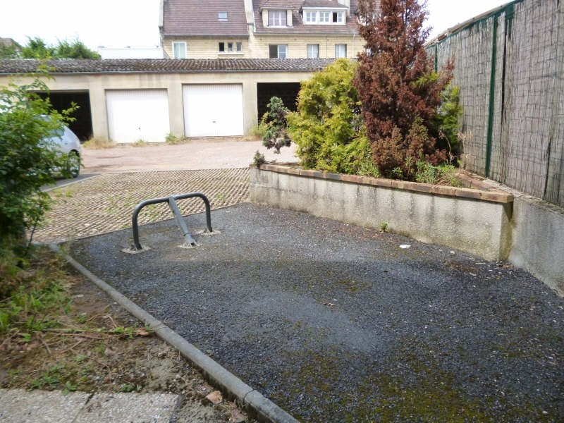 Location appartement Caen 407€ CC - Photo 5