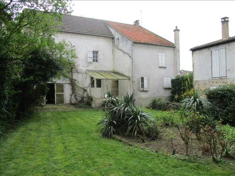Vente maison / villa La ferte sous jouarre 232000€ - Photo 1