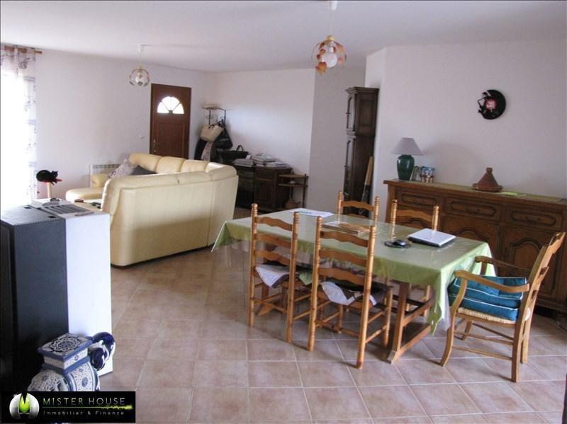 Vendita casa Villebrumier 229500€ - Fotografia 7