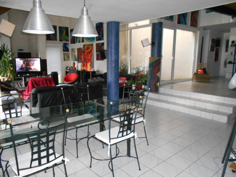 Vente maison / villa Chille 430000€ - Photo 3