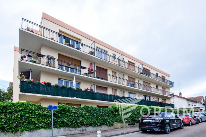 Vente appartement Auxerre 89 900€ - Photo 1