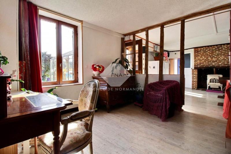 Vente maison / villa Montreuil-l'argille 139000€ - Photo 6