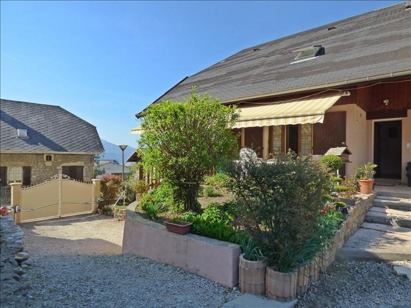 Sale house / villa Mouxy 325000€ - Picture 1