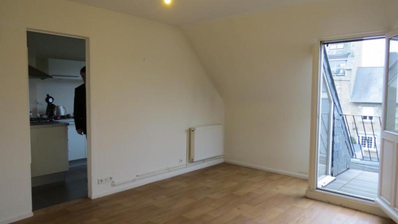 Appartement 2 pièces Dinan