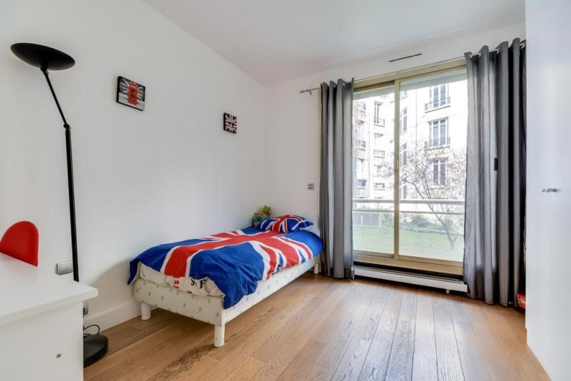 Vente de prestige appartement Paris 17ème 1295000€ - Photo 4
