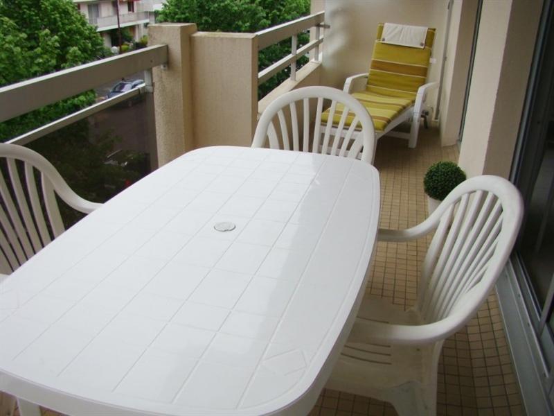 Vacation rental apartment La baule 920€ - Picture 7