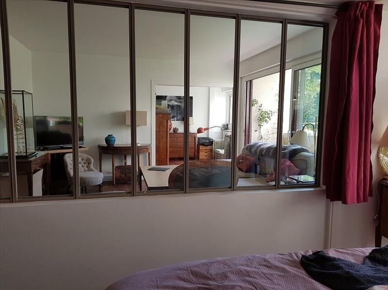 Venta  apartamento Le pecq 365000€ - Fotografía 6