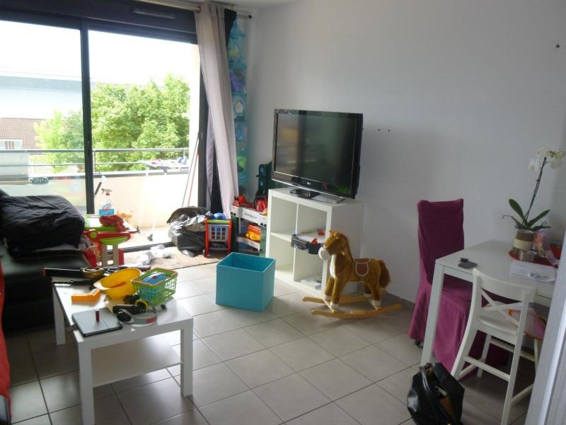 Rental apartment Crolles 772€ CC - Picture 1