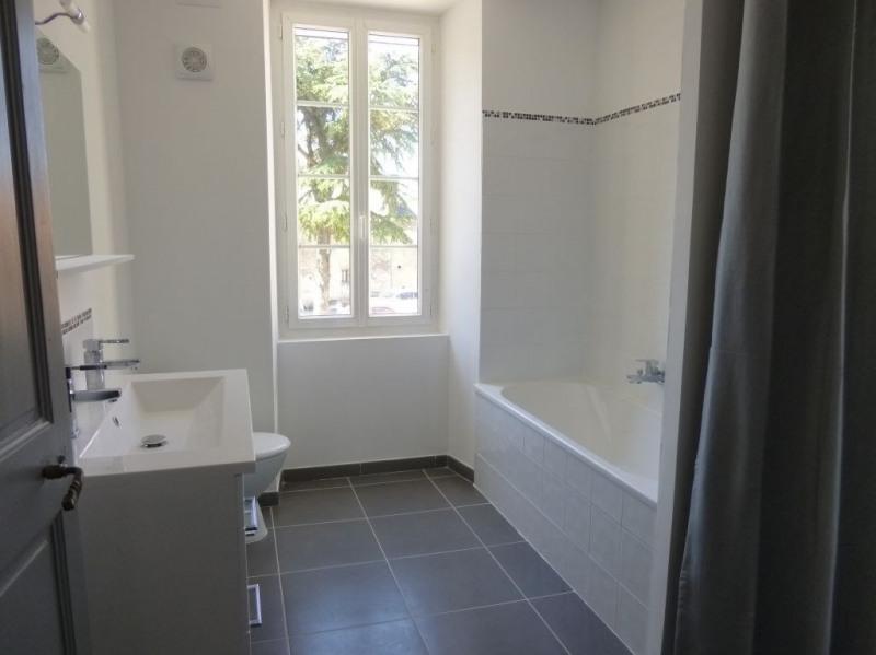 Rental apartment Entraigues sur la sorgue 648€ CC - Picture 5