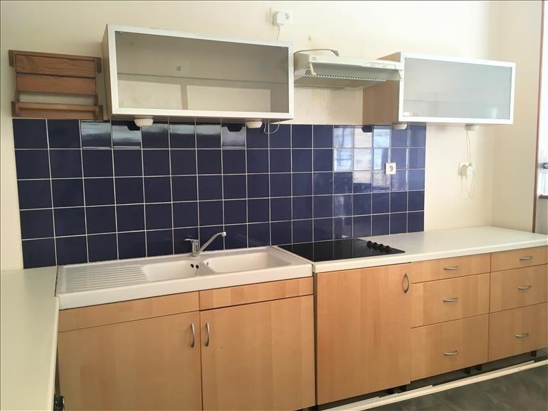 Vente appartement Soissons 85000€ - Photo 2