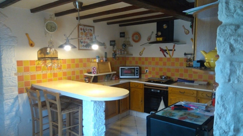 Sale house / villa Songeons 168 000€ - Picture 6