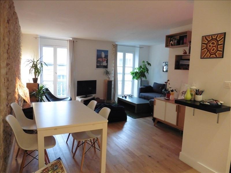 Location appartement Saint germain en laye 1250€ CC - Photo 1