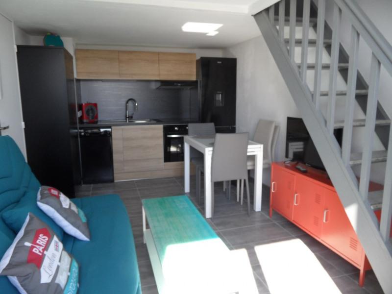 Location vacances appartement Port leucate 797,22€ - Photo 2
