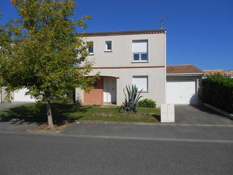 Rental house / villa Colomiers 1250€ CC - Picture 1