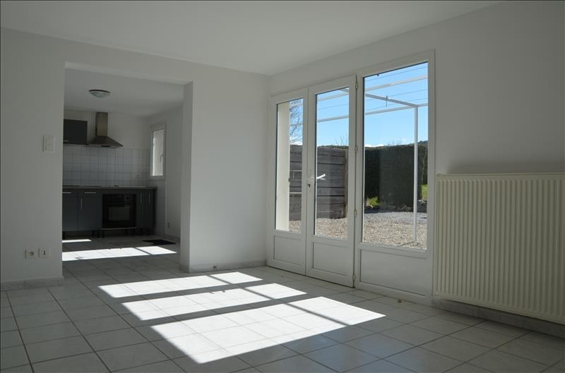 Sale apartment Ruoms 119 000€ - Picture 5