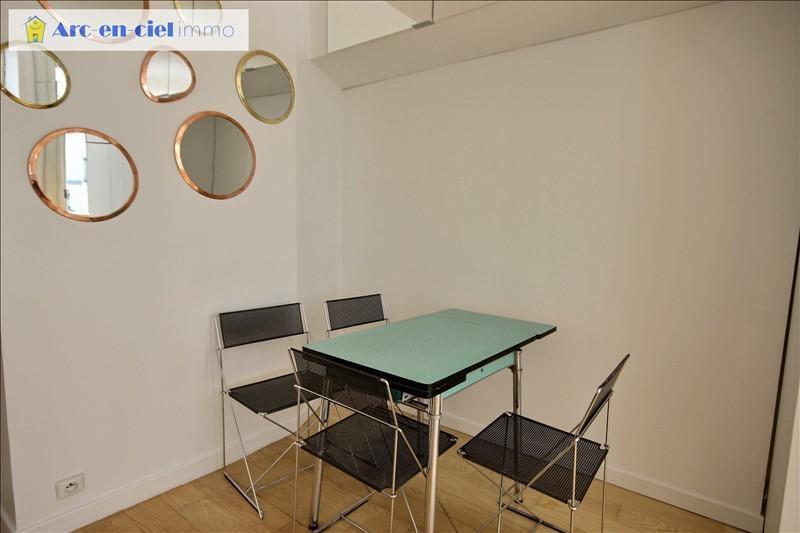 Affitto appartamento Paris 2ème 1370€ CC - Fotografia 9
