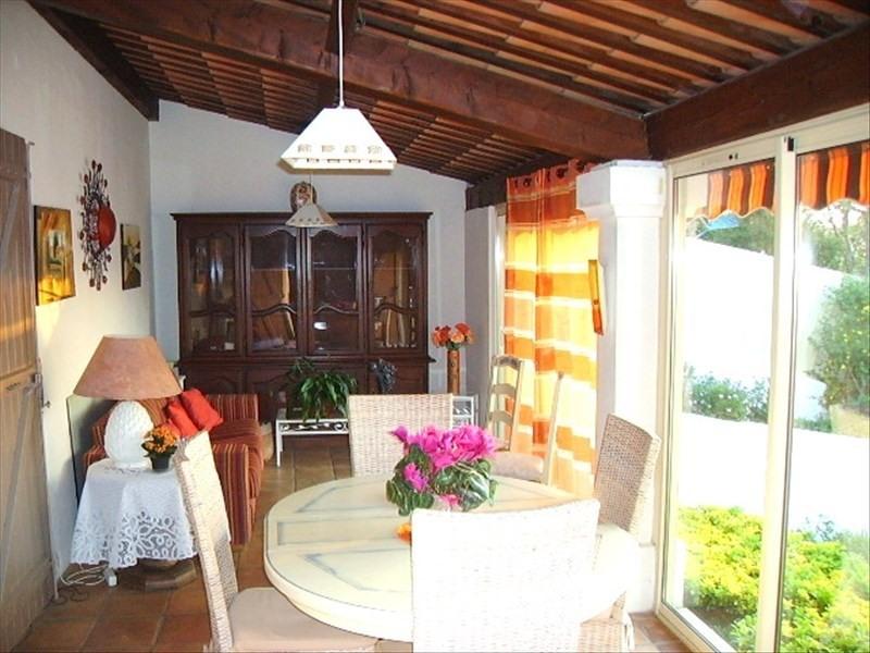 Vente de prestige maison / villa Le lavandou 565000€ - Photo 6