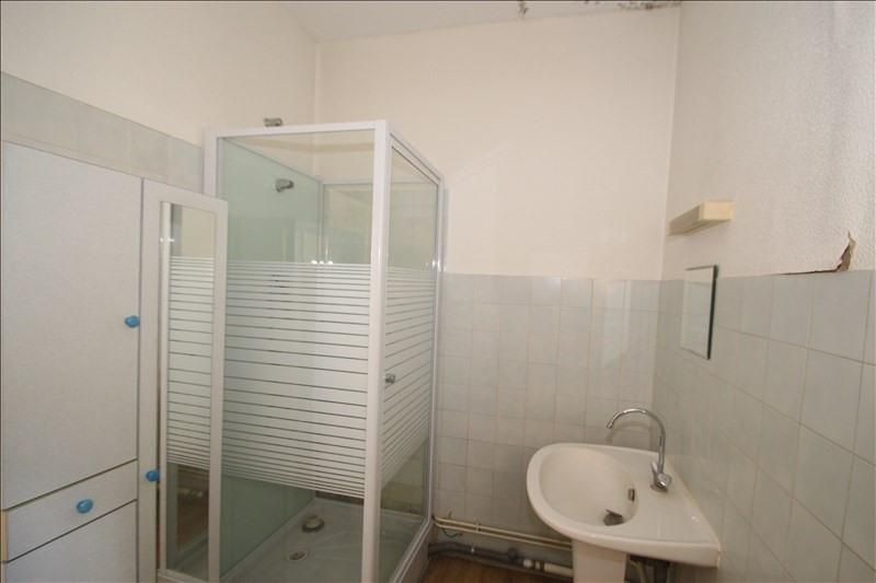 Prodotto dell' investimento appartamento Chalon sur saone 55000€ - Fotografia 4