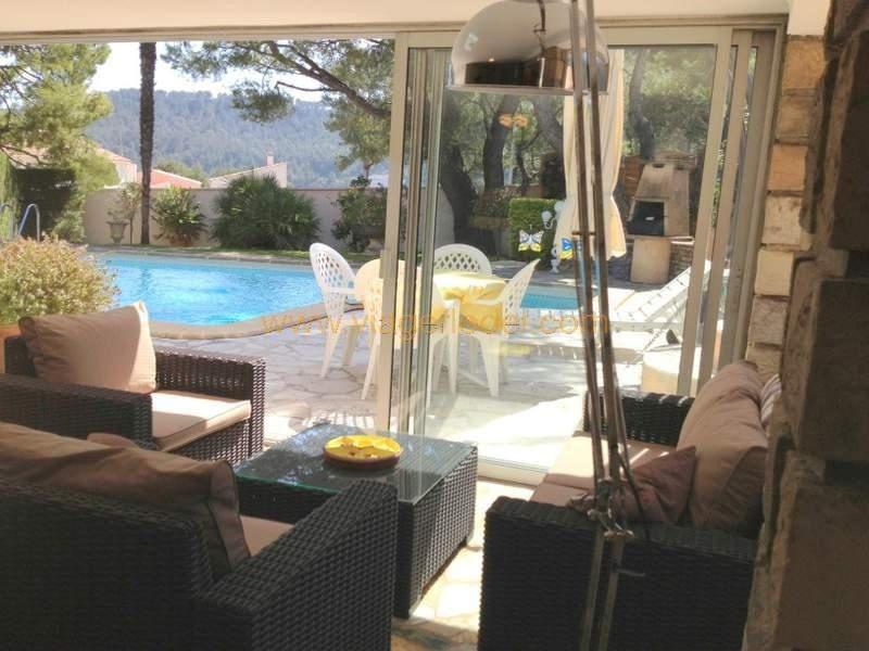 casa Roquefort-la-bédoule 125000€ - Fotografia 5