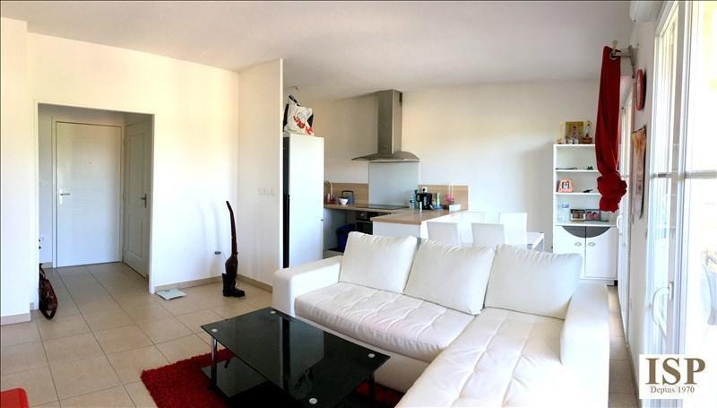 Vente appartement Les milles 262500€ - Photo 2