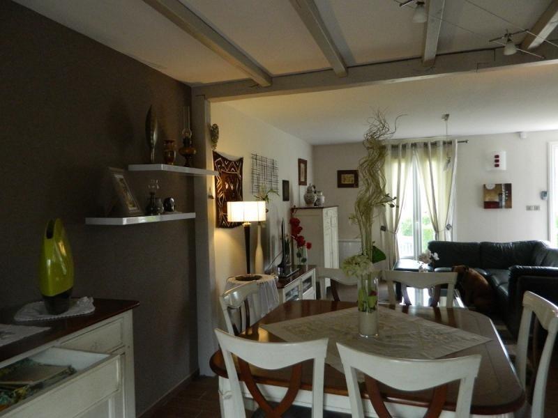 Vente maison / villa Varennes vauzelles 183500€ - Photo 2