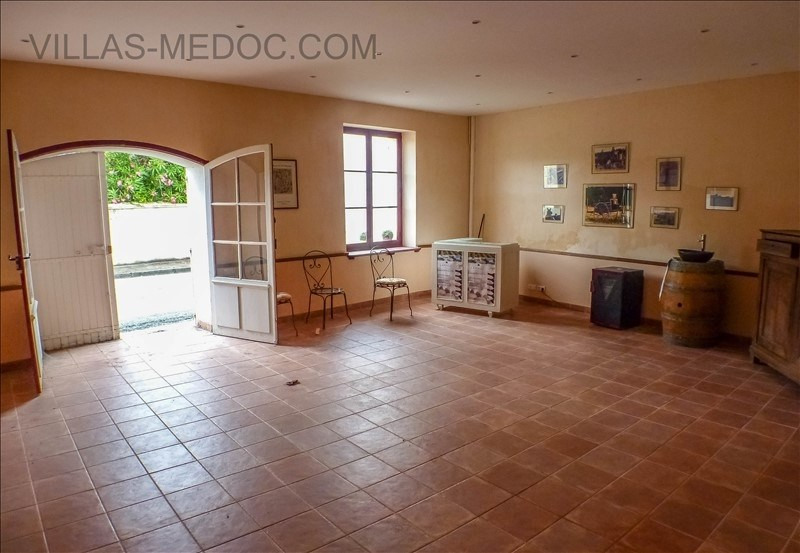Sale house / villa Begadan 108500€ - Picture 8