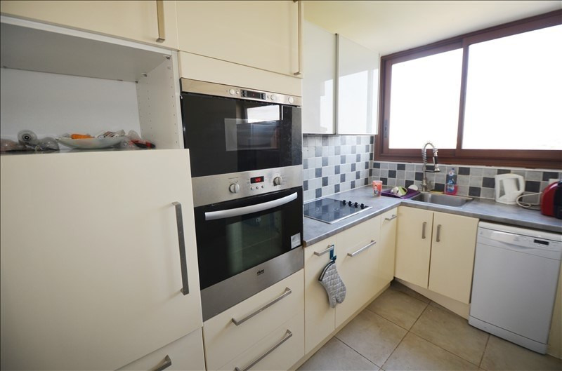Sale apartment Carrieres sur seine 222000€ - Picture 2