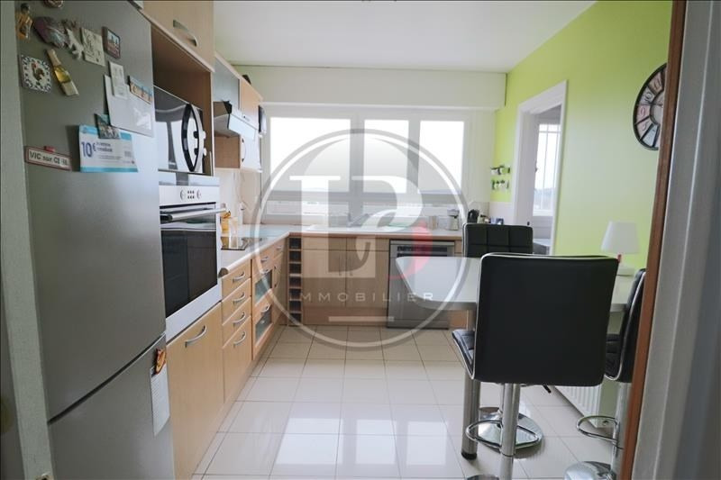 Sale apartment Marly le roi 295 000€ - Picture 3