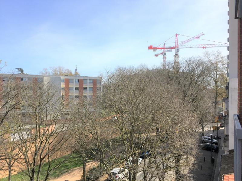 Location appartement Toulouse 616€ CC - Photo 1