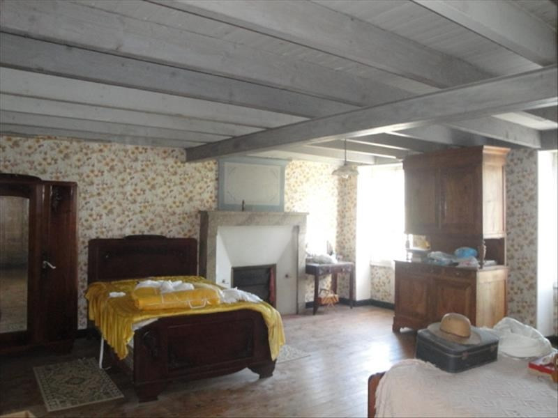 Vente maison / villa La creche 106 000€ - Photo 4