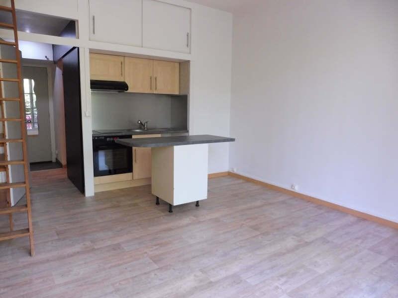 Vente appartement Gouvieux 122000€ - Photo 2