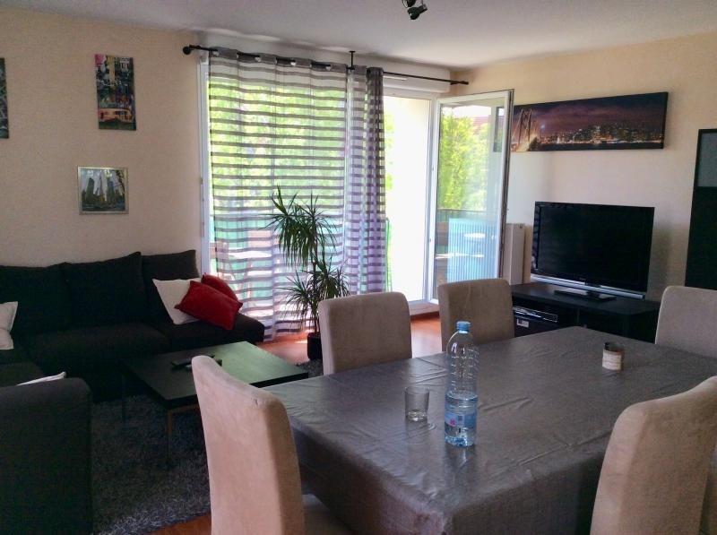 Venta  apartamento Colmar 169000€ - Fotografía 4