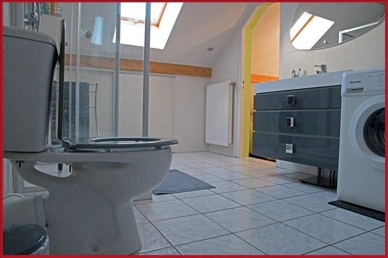 Revenda apartamento Audincourt 92000€ - Fotografia 5