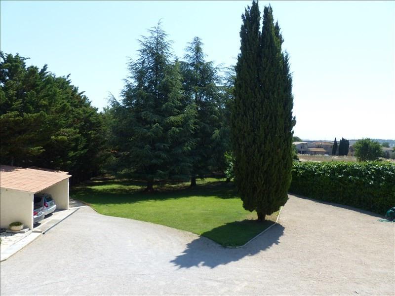 Vente maison / villa Beziers 373000€ - Photo 3