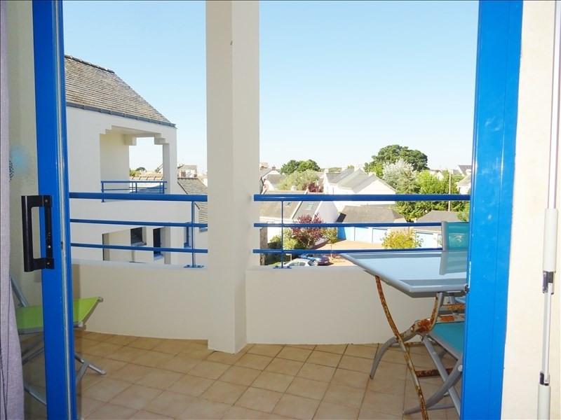 Vente appartement Le croisic 100500€ - Photo 3