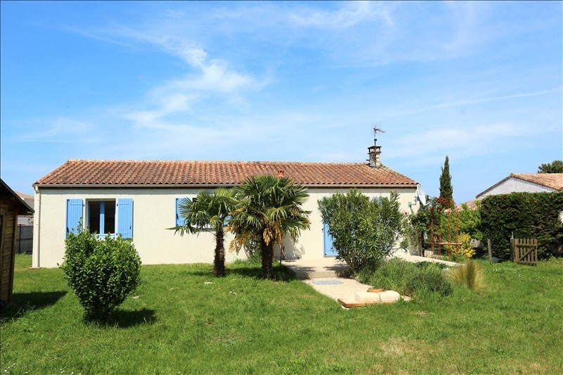 Vente maison / villa St augustin 264500€ - Photo 2