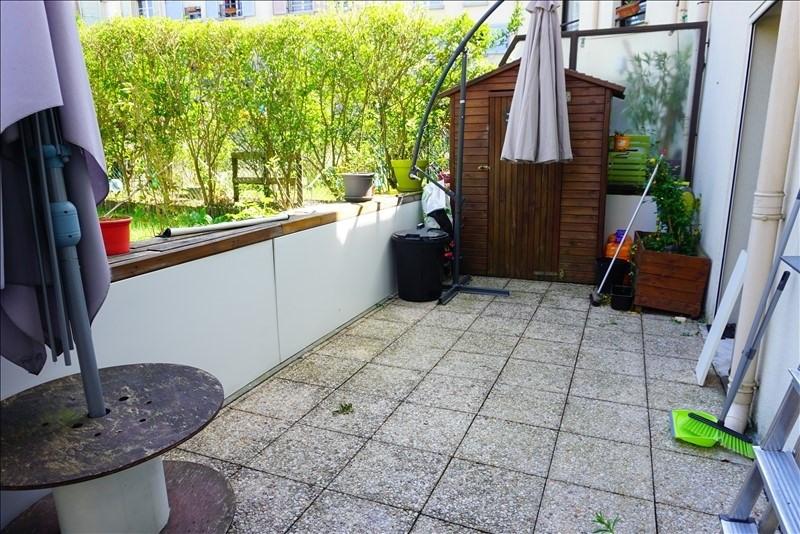Vente appartement Noisy le grand 223000€ - Photo 4