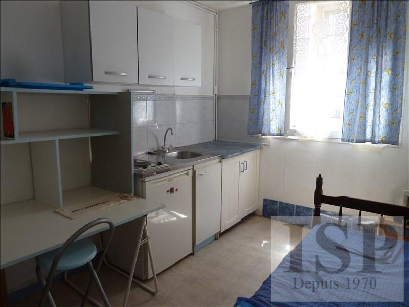 Vente appartement Aix en provence 57000€ - Photo 5