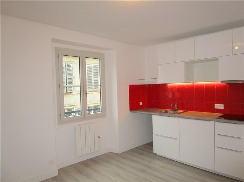 Location appartement Versailles 850€ CC - Photo 6