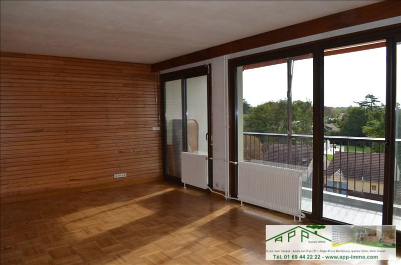 Rental apartment Draveil 820€ CC - Picture 4